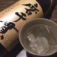 磨千貫(芋)/鹿児島/グラス650円(税別)