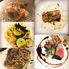 ワイン食堂 オレッキオ orecchioのおすすめ料理1