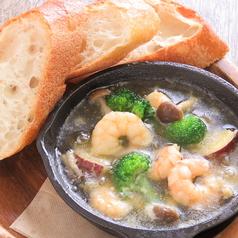 アンティークカフェ faim de loup ファンデルのおすすめ料理1