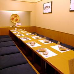 日本海庄や アピオ大垣店の雰囲気1