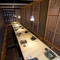 【秋葉原駅すぐ☆】雰囲気自慢の個室完備しております☆