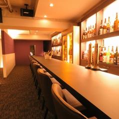 PQ Living Bar ピーキューリビングバー の写真
