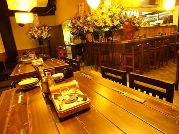 居酒屋 かごんま 千葉市中央区の雰囲気1