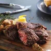 タパスからメインのお肉料理まで充実しております♪