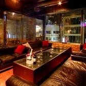 ソファー席の完全個室 ■4名様~16名様