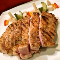 お肉にもこだわり!最高な焼き加減で提供します◎