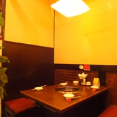 味道園 神戸の雰囲気2