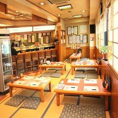 びっくり寿司 本厚木 厚木インター店の雰囲気1