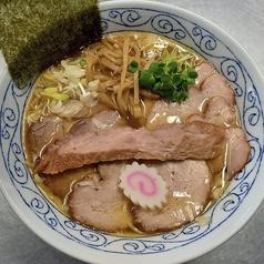 中華そば 本田商店