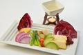 料理メニュー写真三浦野菜のバーニャカウダ