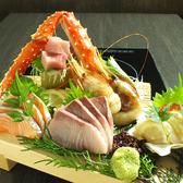 北国炉端 ときしらず 東京駅八重洲のおすすめ料理2