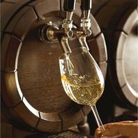 こだわりの樽生ワイン