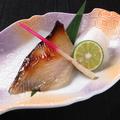 料理メニュー写真銀ダラ西京味噌漬け焼き