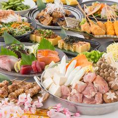 鶏居酒 長岡駅前店のおすすめ料理1