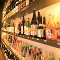 料理メニュー写真【豊富な47種類】全国47都道府県の梅酒スタンプラリー