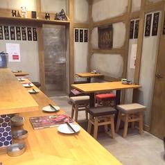 静岡呉服町 肉寿司の雰囲気1