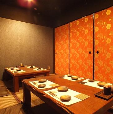 隠れ家和食 さくら 姫路本店の雰囲気1