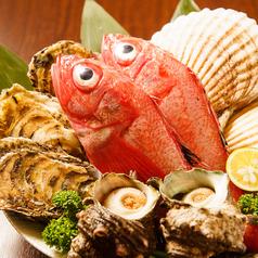 季節料理 味彩の特集写真