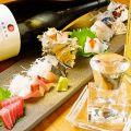 Fish on Dish Rollyのおすすめ料理1