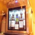 ワインの撤退管理