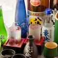 【飲み放題】宴会はすべて飲み放題付!全80種以上のドリンクが2時間飲み放題♪ハイボールや日本酒、焼酎はもちろん、女性に人気のカクテルや梅酒も◎お酒が苦手な方にも安心のノンアルコールもご用意しております!!
