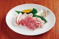 焼肉 かくら 長崎銅座店のコース写真