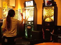 スポーツバー バカラ Sports Bar Baccaratのコース写真