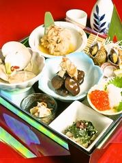 ふじ家 古新町のおすすめ料理1