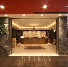 パセラ リゾーツ 横浜 貸切パーティースペースの外観2