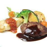 広島サンプラザ レストラン クレセントのおすすめ料理2