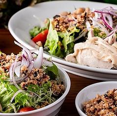 健康アジアンダイニング 豆なダイナーのおすすめ料理1