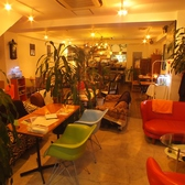 ミジンコ食堂の雰囲気2