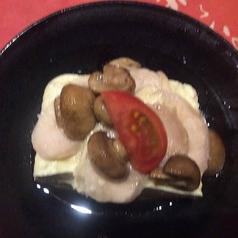 料理メニュー写真月に一度の美味しい豆腐の日♪第4木曜日から