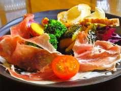 イタリア料理 トラットリア ぽるとふぃーのの特集写真