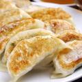 料理メニュー写真南国亭特製焼き餃子(6個)