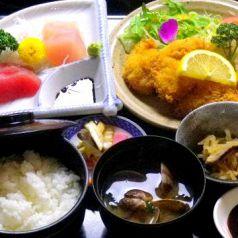 和風レストラン 木曽岬のおすすめポイント1