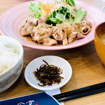 ひなた食堂のおすすめ料理1