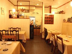 廣東DINING TAKUのおすすめポイント1