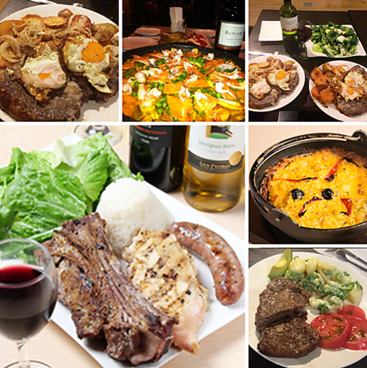 Casa de Eduardoのおすすめ料理1