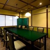 【汲古】定員10名様。完全個室となっております。接待、慶事、法事、各種教室、ミーティングなど幅広くご利用頂いております。女性グループにもお勧めです。