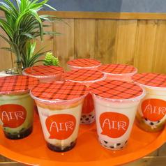 タピオカドリンク AIR エアーのおすすめ料理1