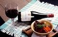 料理メニュー写真選牛の赤ワイン煮