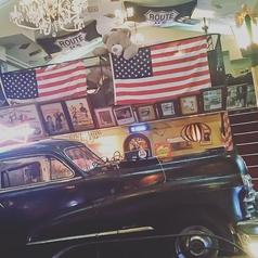 マッカーサー ギャレッジ MacArthur Garageの特集写真