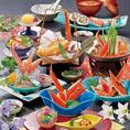 自店と同じ甲羅グループの博多甲羅本店蟹料理専門店であり慶事法事の出来る店大事な席はここで決まり