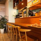 カフェ マリンミュゼの雰囲気3