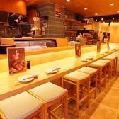 小岩 肉寿司の雰囲気3