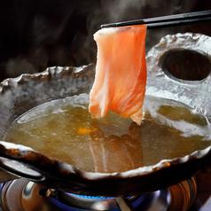 鍋食堂黒しゃぶ亭 鹿児島本店のおすすめ料理1