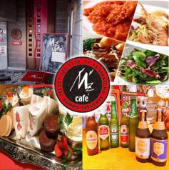 M'z cafe エムズカフェの写真
