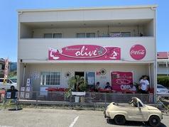 レストラン Olive Andy's Barの写真