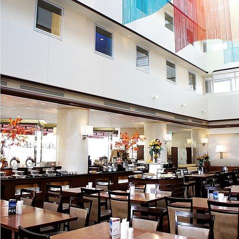 Smile Hotel Naha City Resort Restaurant kafuka image
